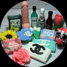 Мыло для женщин