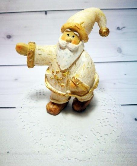 Санта Клаус 3д
