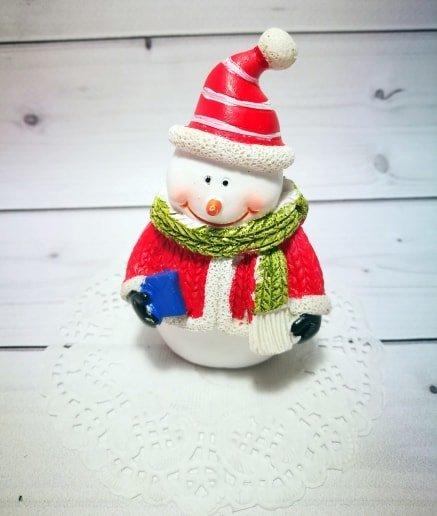 Снеговик Good