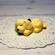 Мыло ручной работы Собака мини Спаниель