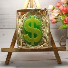 Мыло Доллар в коробке