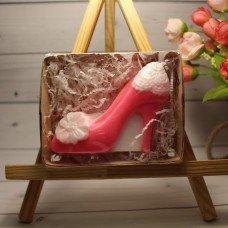 Мыло Туфля в коробке