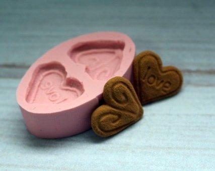 Печенье Love