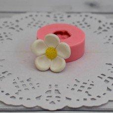 Цветок-украшение для Фунтика