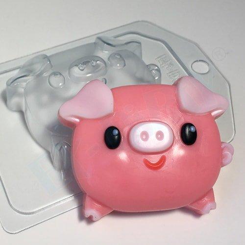 Свинка пухляшка