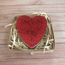 Сердце арбузное