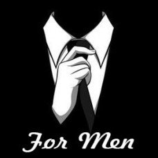 For MEN галстук