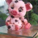 Свинюшка Симпатяжка