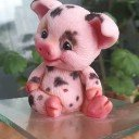 Свинюшка Симпатяжка 3