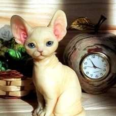 Кошечка Свинкс