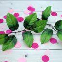 Листья для розы 2