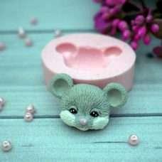 Мышка голова 2д