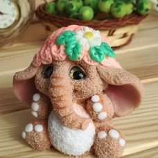 Слоник весенний