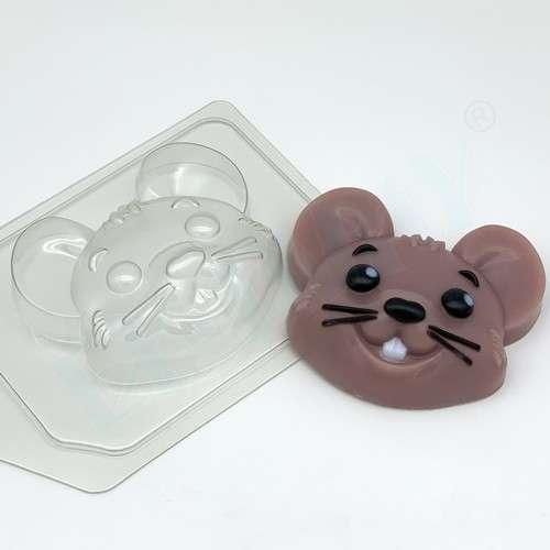 Мышь Мультяшная голова