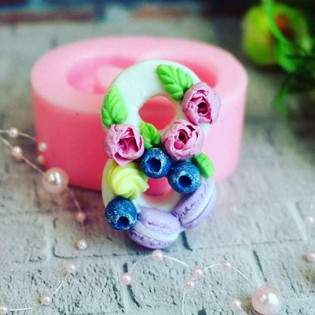 8 с цветами, сладостями мини 1