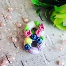 8 с цветами, сладостями мини 2