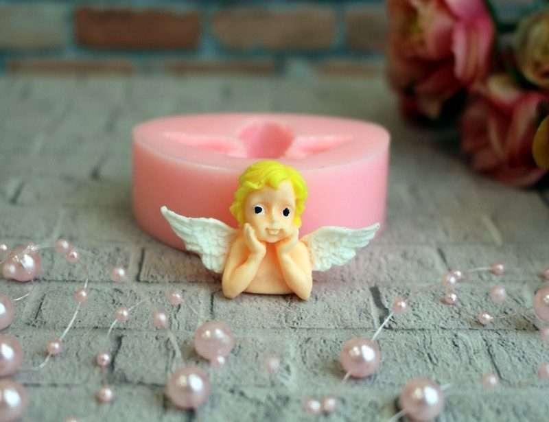 Ангел мини