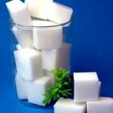 Мыльная основа белая COOL BASE