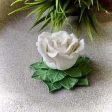 Подложка лепестки роз 2
