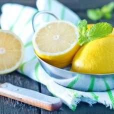 Лимонный цитрон