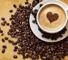 кофе пищевая отдушка