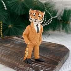 Тигр Джентельмен