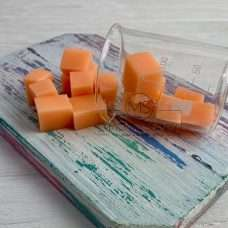 Мыльная основа Yilmaz Soap Base оранжевая для тигров