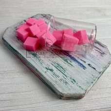 Мыльная основа Yilmaz Soap Base розовая